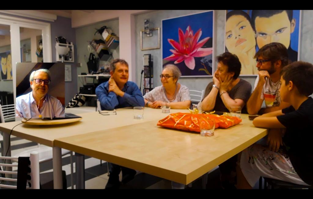 A Tavola con Giorgio – video dell'incontro 2021